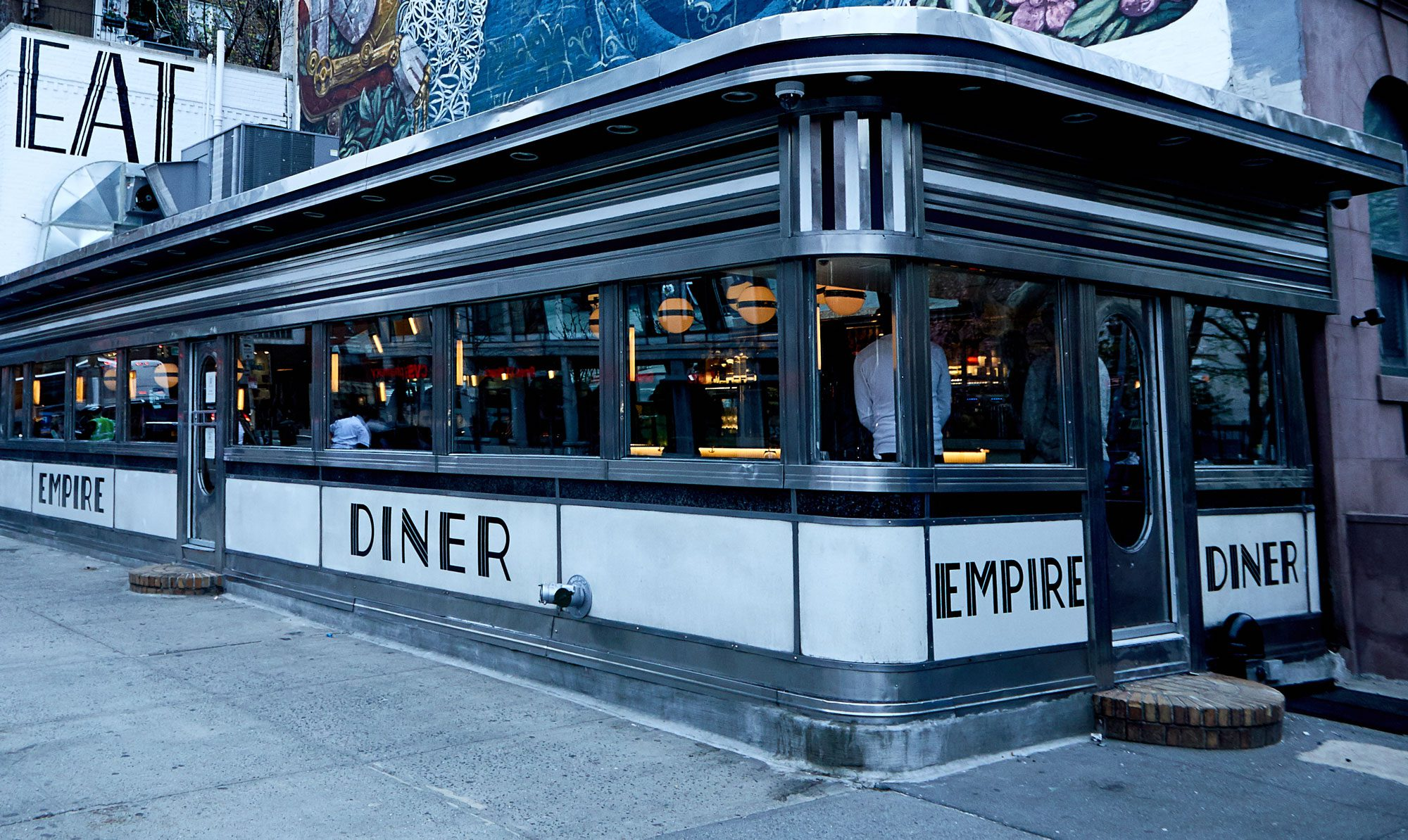 Empire diner for Diner picture